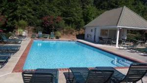 HOA Commercial Pool Service
