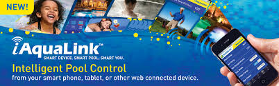 Aqualink Pool Automation