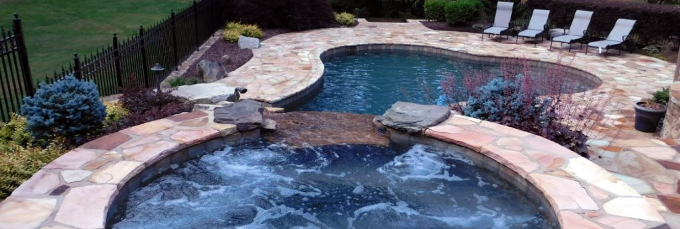 Residential Pool Cleaning : Residential pool cleaning service all seasons