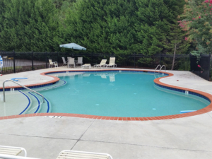HOA Pool Maintenance